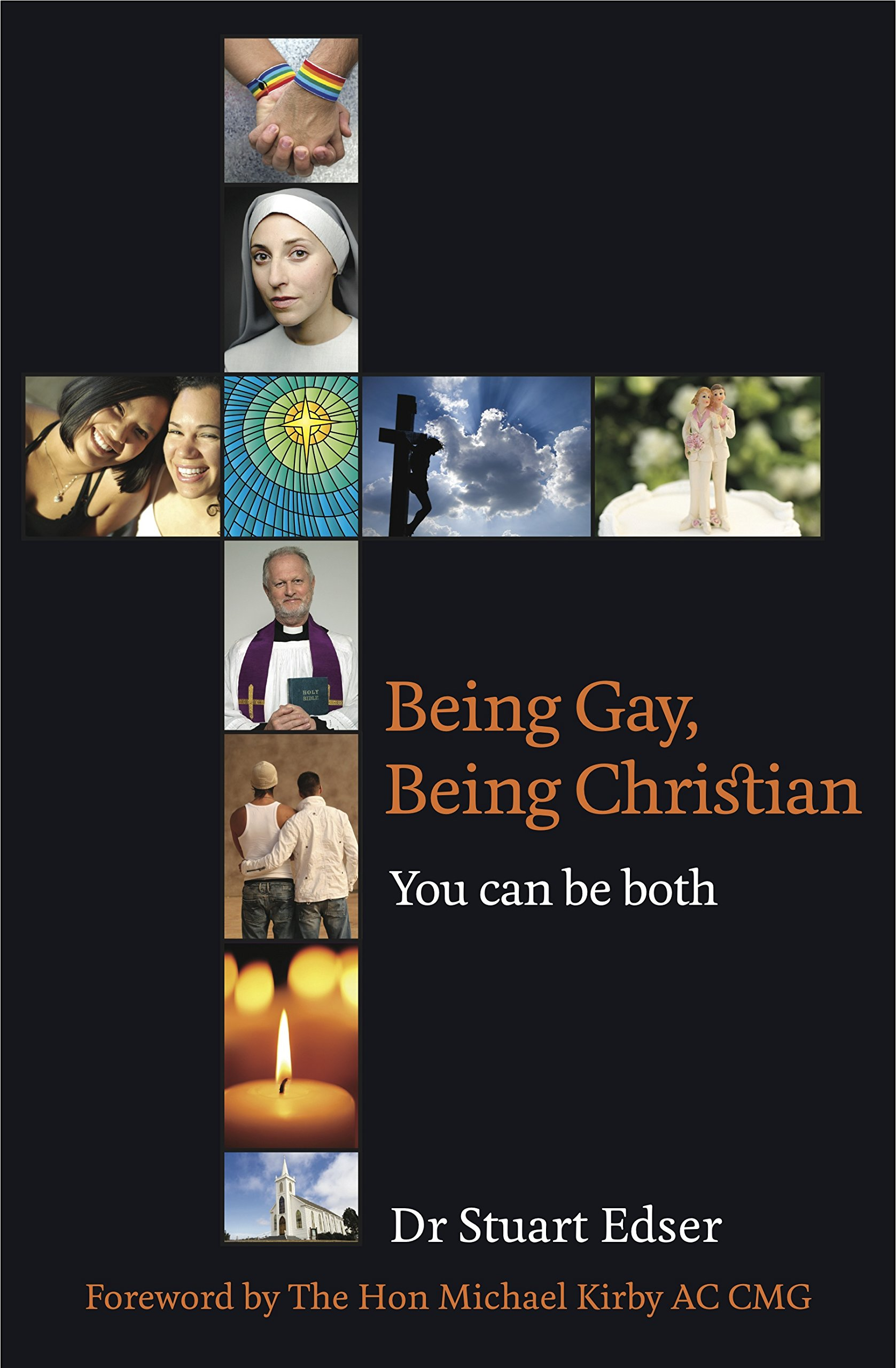 Being Gay, Being Christian - Dr Stuart Edser