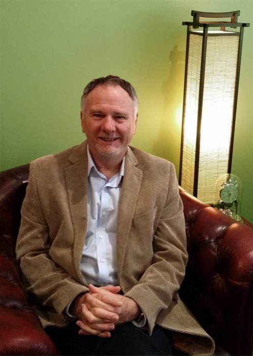 Dr Stuart Edser